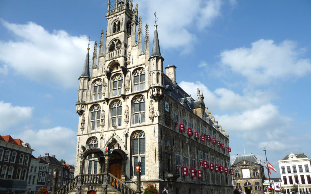 Gouda prolongeert titel Fairtrade Gemeente