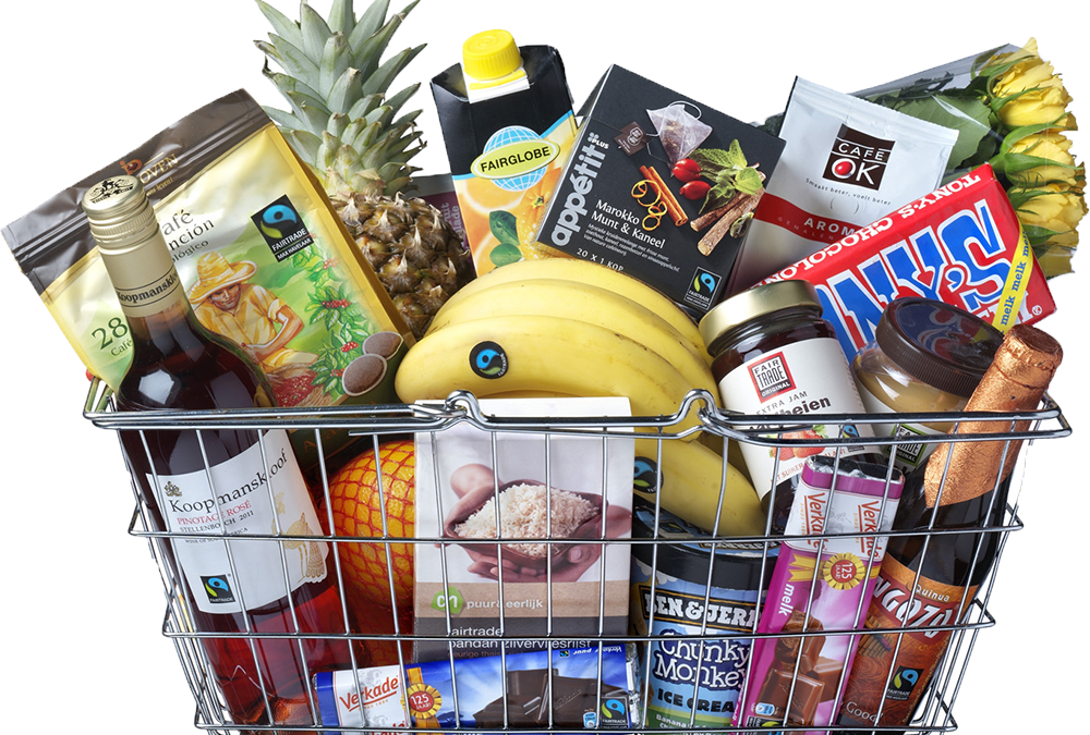 Goudse supermarkten niet meer of minder Fairtrade