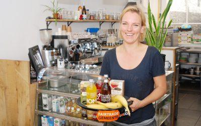 Fairtrade Gouda wil solidariteit tonen