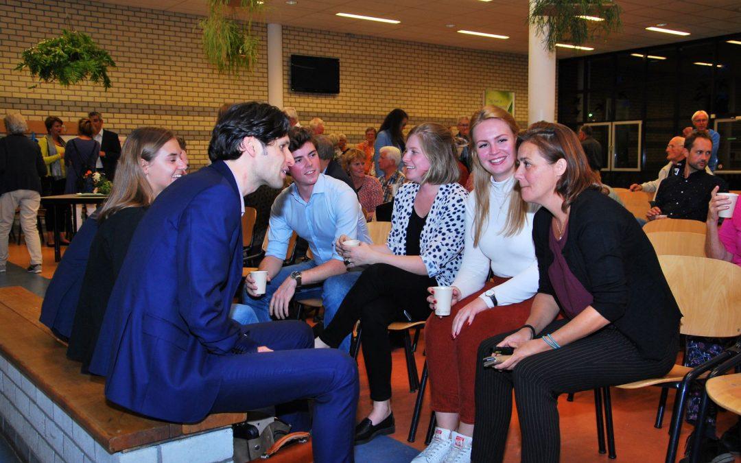 Gouds Sustainable Food Event – Gouda genoot van duurzaam eten