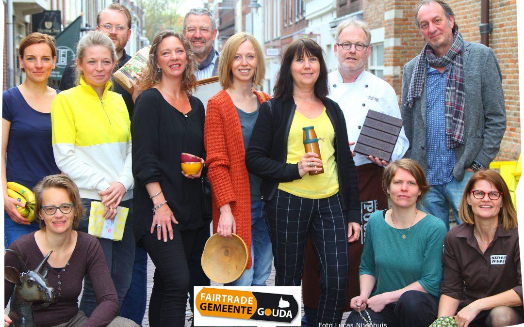 Groenendaalkwartier zet  de toon op Fairtrade Dag op 11 mei