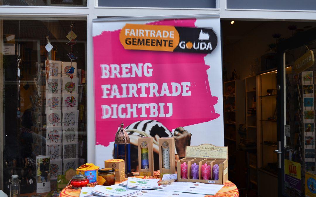 Jaarplan 2021: 'We willen titel Fairtrade Gemeente graag behouden'