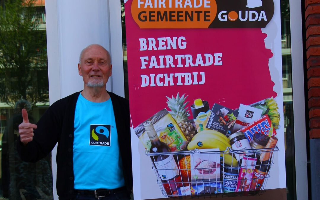 Internationale Fairtrade gemeenten conferentie in Wales