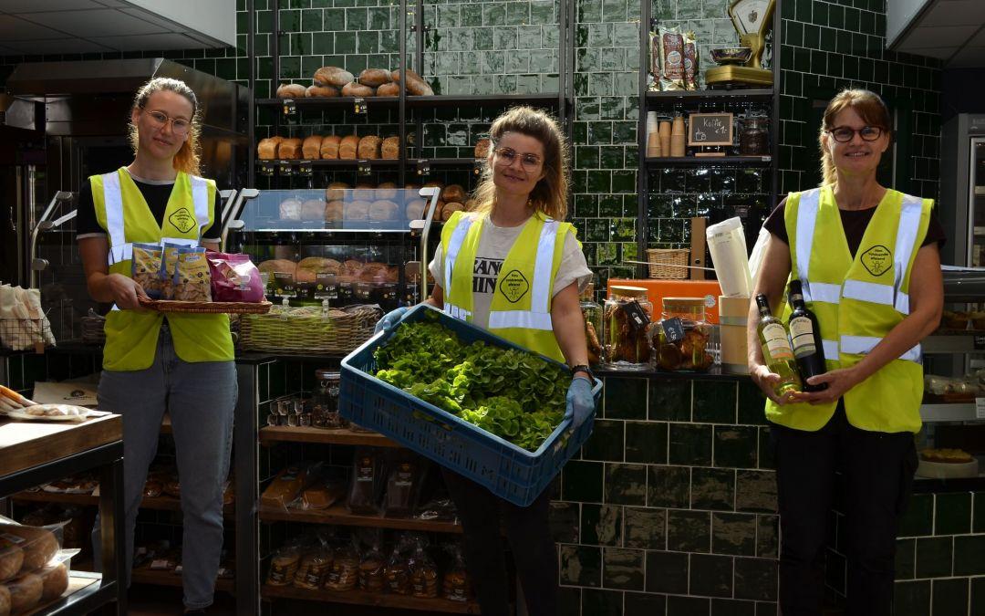 Natuurwinkel gaat verder als Biowinkel