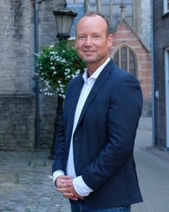 Centrummanager Hans van Aalst:  'Koop lokaal, ook straks nà corona'