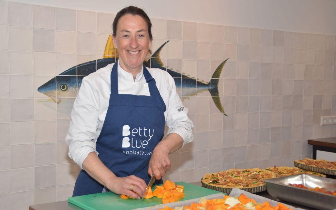 Betty Blue: catering bij de mensen thuis